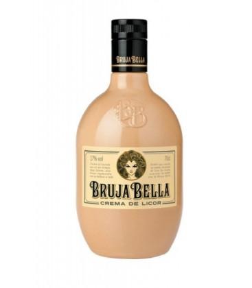 crema bruja bella - comprar crema bruja bella - crema de licor bruja bella