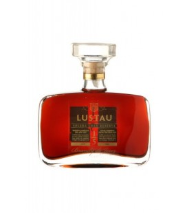lustau reserva familiar 50cl - comprar brandy lustau reserva familiar - lustua