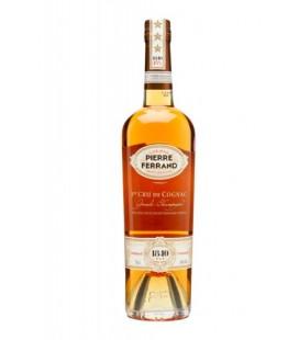Cognac Pierre Ferrand 1840 Formula