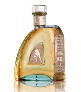 Tequila Aha Toro Reposado