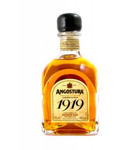 Ron Angostura