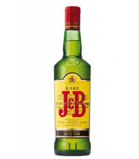 whisky j&b scotch
