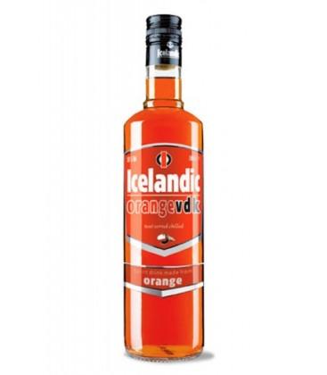 vodka icelandic orange