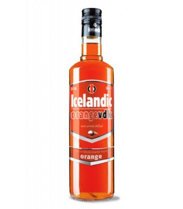 vodka icelandic orange