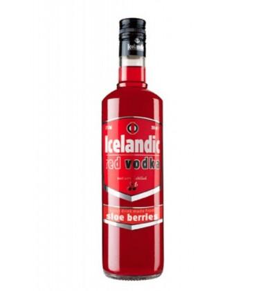 vodka icelandic red