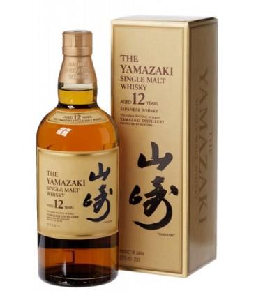 the yamazaki 12 years