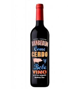 Bienbebido Cerdo 2011