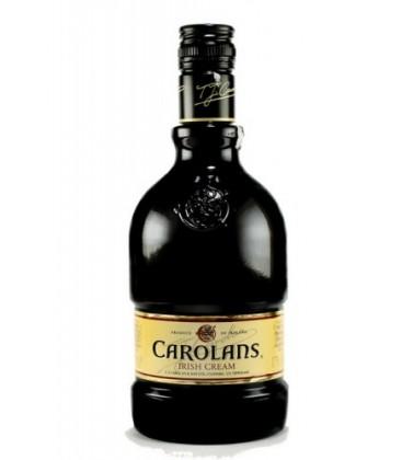 carolan's - licor de crema de whisky