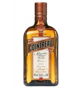 cointreau - licor triple sec
