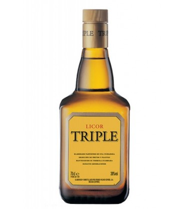 larios triple sec - licor larios triple