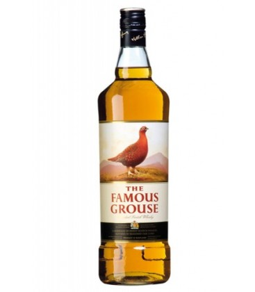 the famous grouse - comprar whisky - comprar the famous grouse  - escocia