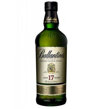 ballantine's 17 years - comprar whisky - comprar ballantine's 17 years - escocia