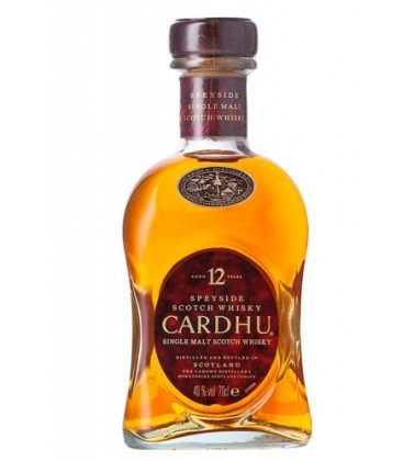 cardhu 12 years - comprar whisky - comprar whisky cardhu 12 years - escocia