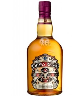hivas regal 12 - whisky blended - speyside - comprar whisky - escocia