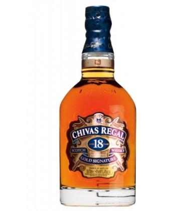 chivas regal 18 a