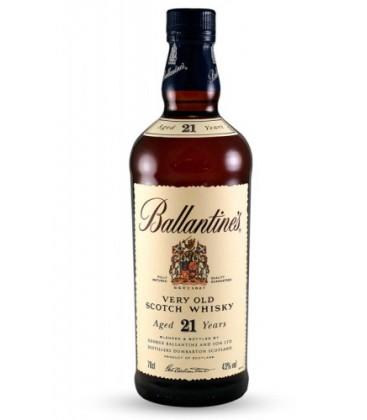 ballantine's 21 a