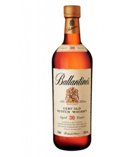 Whisky Ballantine's 30 Años