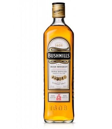 bushmills original - comprar whisky - comprar bushmills original - iralanda