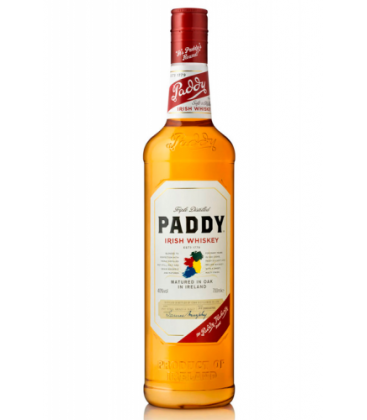 paddy old irish whiskey - comprar paddy old irish whiskey - comprar whisky