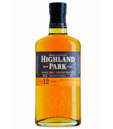 highland park 12 years - comprar whisky highland park 12 years - highland park