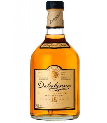 dalwhinnie 15 years - comprar dalwhinnie 15 years - whisky - comprar whisky