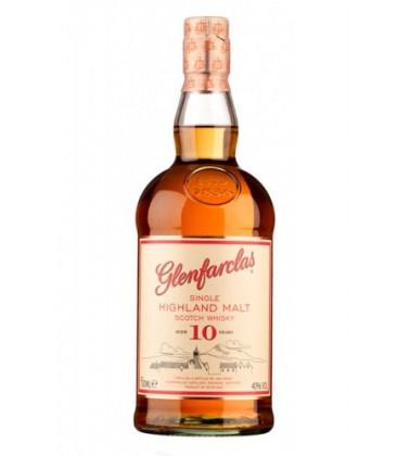 glenfarclas 10 years - comprar glenfarclas 10 years - comprar whisky - whisky