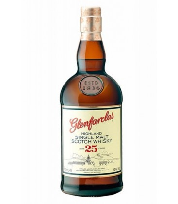 glenfarclas 25 years - comprar glenfarclas 25 years - whisky - comprar whisky