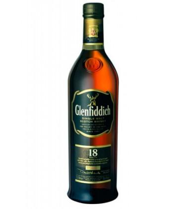 glenfiddich 18 a
