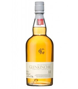Glenkinchie 12 Years