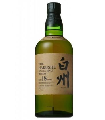hakushu 18 years - comprar hakushu 18 years - comprar whisky japon