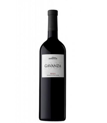 vino gavanza la rioja