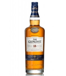 the glenlivet 18 a