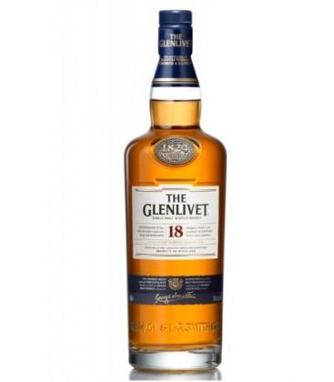 the glenlivet 18 a