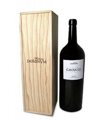 magnum 1,5l vino gavanza la rioja