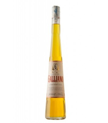 galliano l'autentico - licor galliano l'autentico - licor de hierbas - galliano