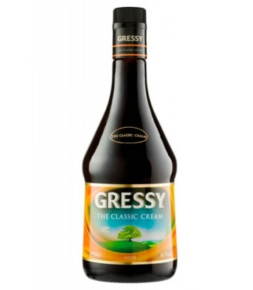 gressy original 1l - comprar gressy original 1l - comprar crema de whisky