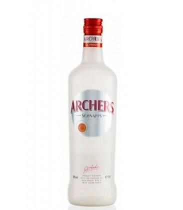 archer's licor melocot