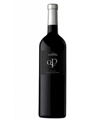 magnum vino tinto quatro pagos qp rioja
