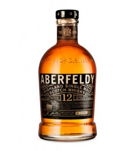 aberfeldy 12 years - comprar aberfeldy 12 years - whisky aberfeldy 12