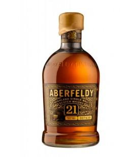 Aberfeldy 21 Años