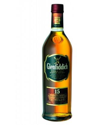 glenfiddich 15 a