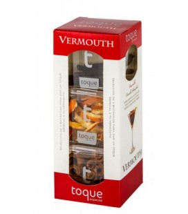 Pack 3 Botánicos Vermouth