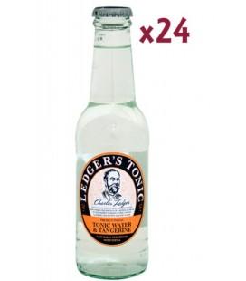 ledger`s tonic mandarina - pack - t