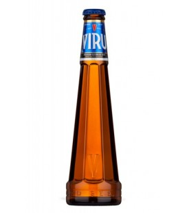 viru - beautiful beer - cerveza pilsner lager - estonia