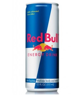 red bull energy drink - bebida energ