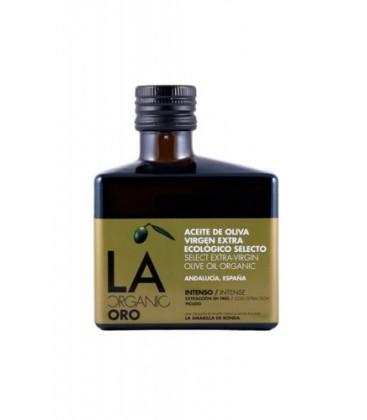 aceite la organic oro intenso - comprar aceite - comprar aceite la organic oro