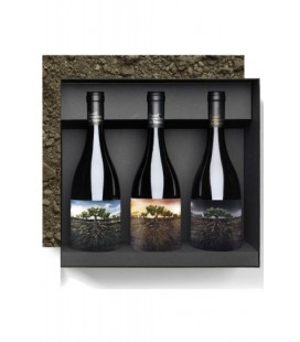 Estuche de Vino Proyecto Garnachas Salvajes de España 3 Botellas