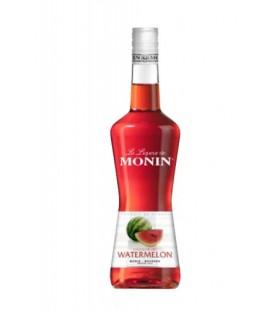Licor Monín Sandía