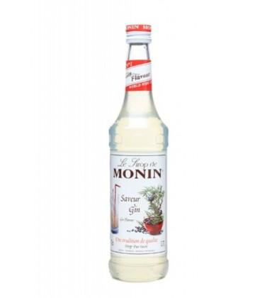 monin sirope gin - monin gin flavour syrup