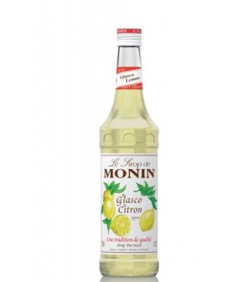 Monin Sirope Limón (glasco)